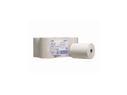 SCOTT Slimroll Papírové ručníky
