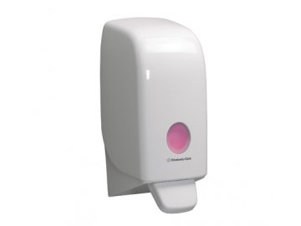 AQUARIUS Zásobník na mýdlo a dezinfekci