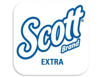 SCOTT Extra Potah na lehátka