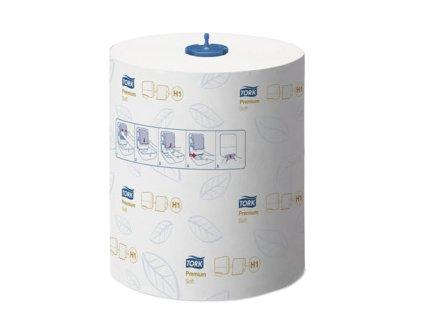 Tork Matic jemné papírové ručníky v roli Premium
