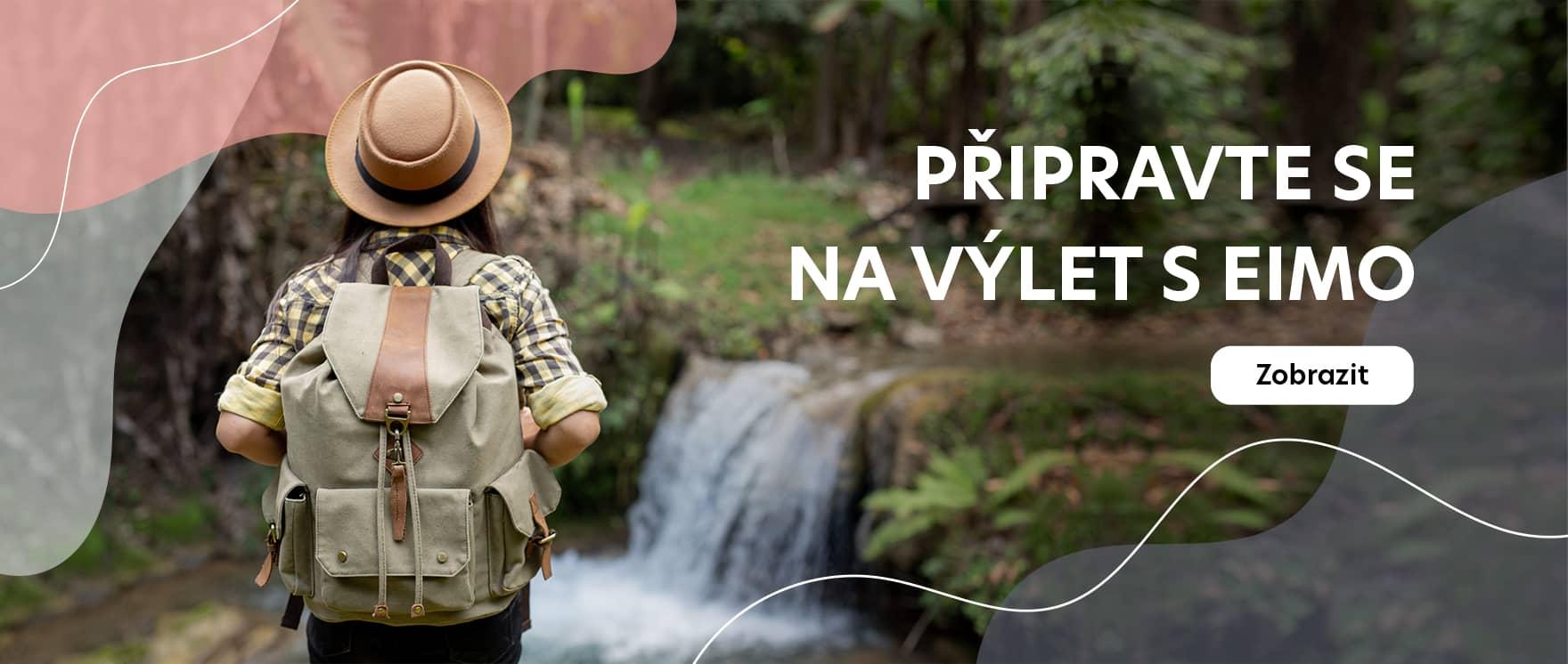 Naše batohy na eimo.cz