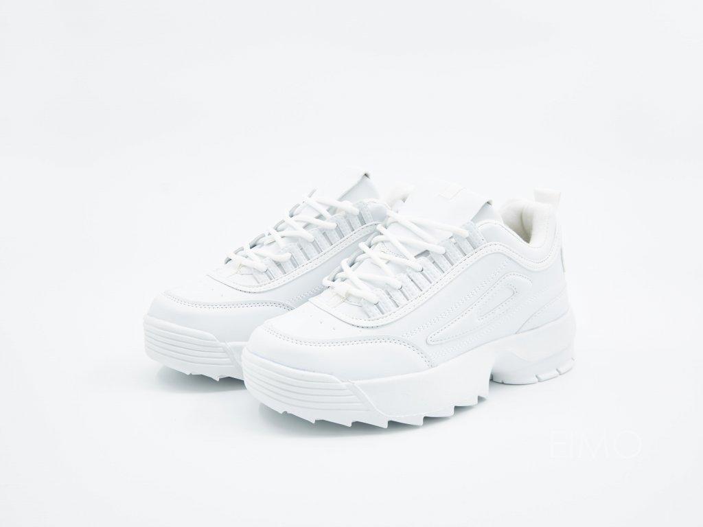 Sneakersy Nevena - pár