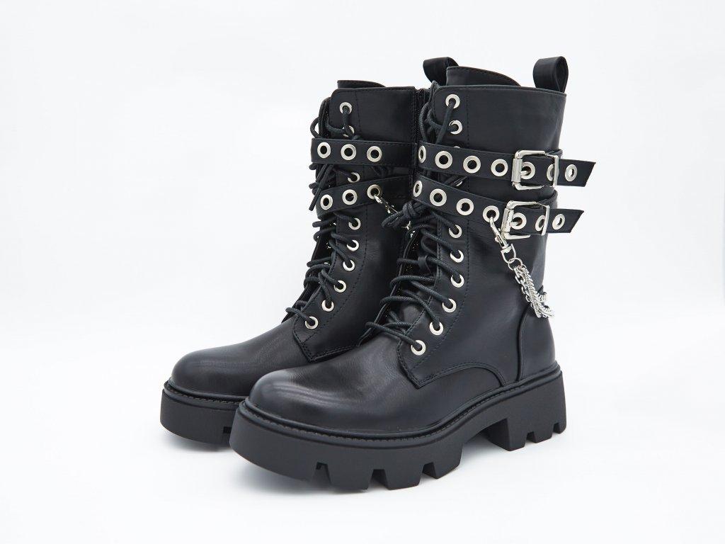 FR606 Black (1)