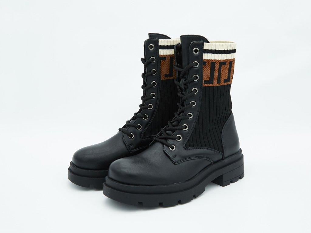 HQ268 black mini (1)
