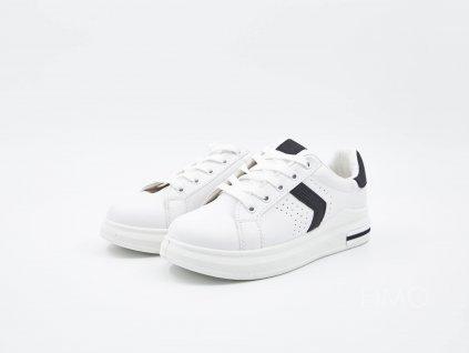 Bílé tenisky Vrazor - pár