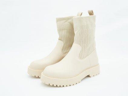Dámské kotníkové boty Luka - pár