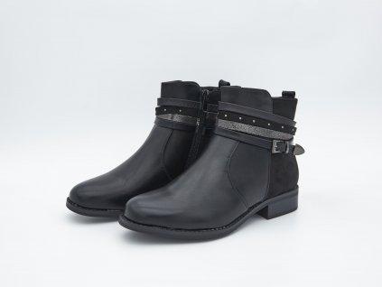 Kotníkové boty Valkyria - pár