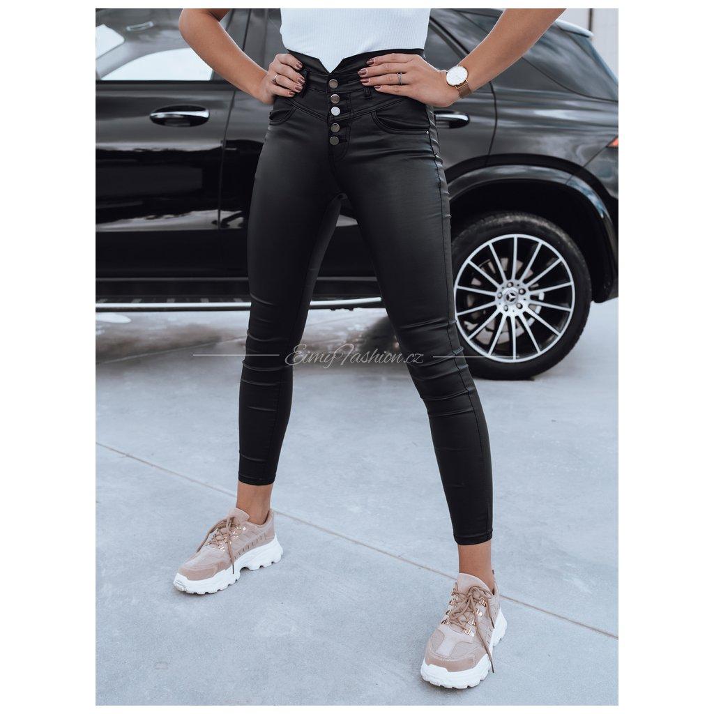 Dámské kalhoty SHILLA/Black