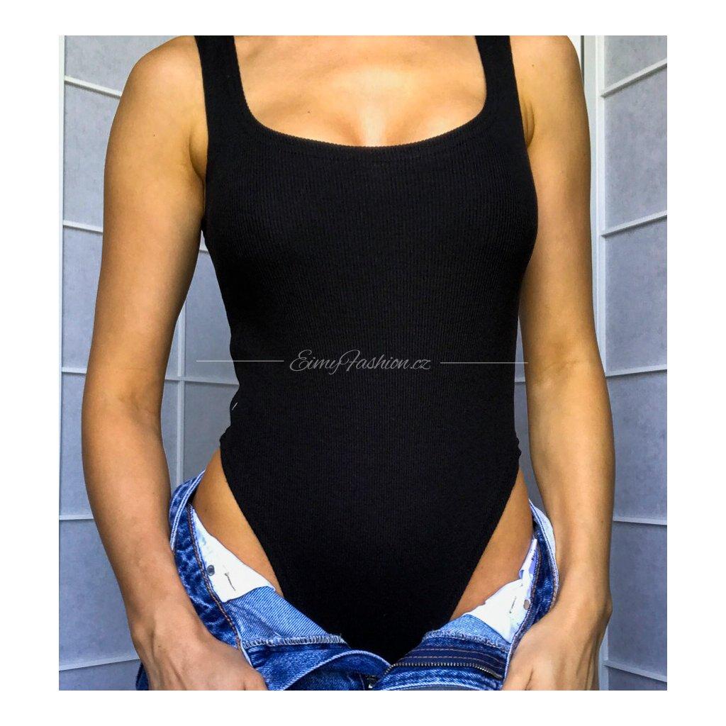 Body MALAGA/Black