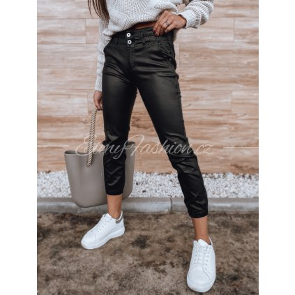 Dámské kalhoty ANSESS/Black