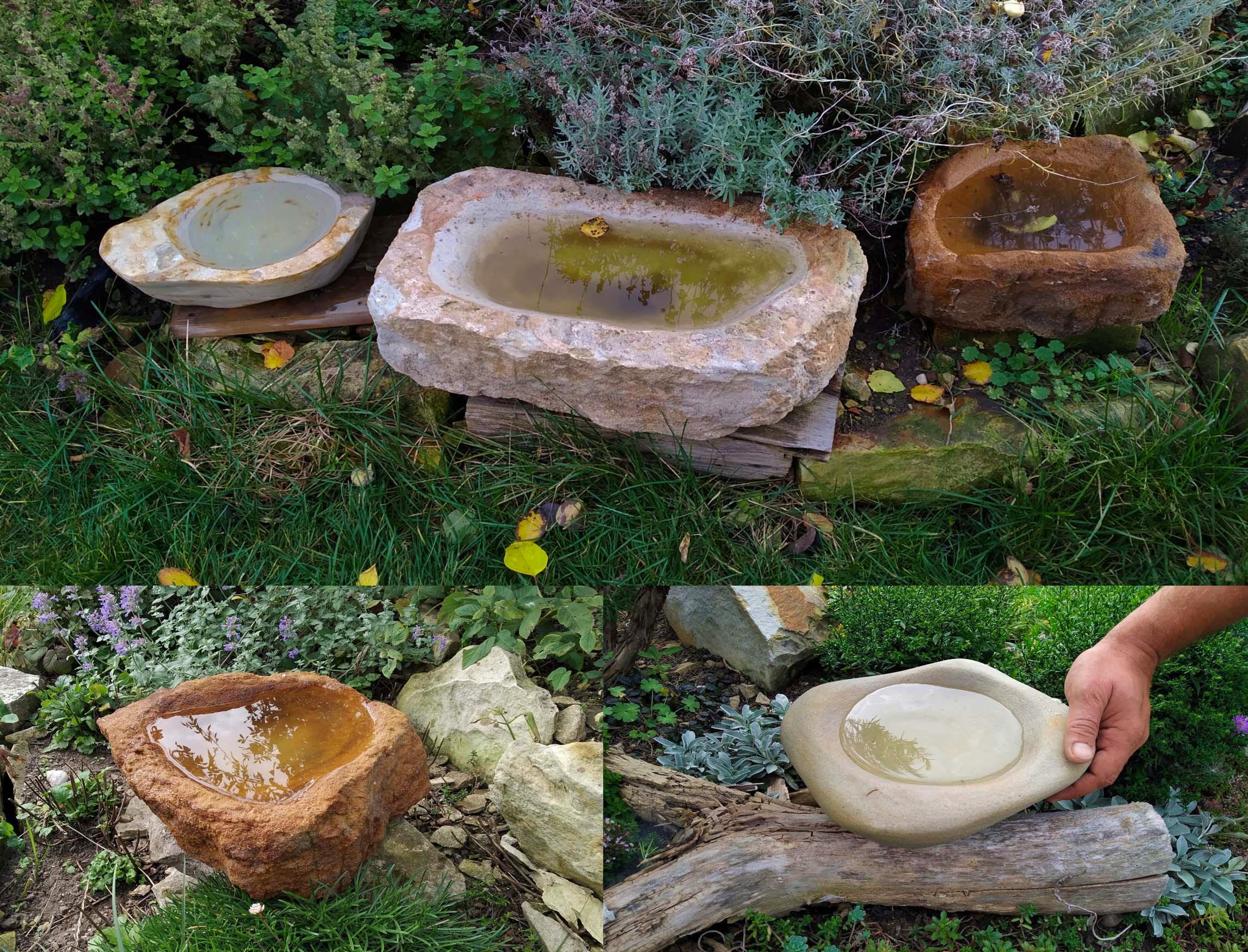 Kamenná koryta