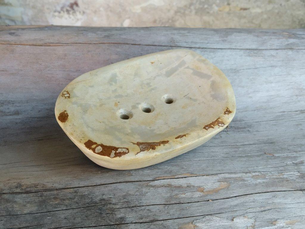 Kamenná mýdlenka