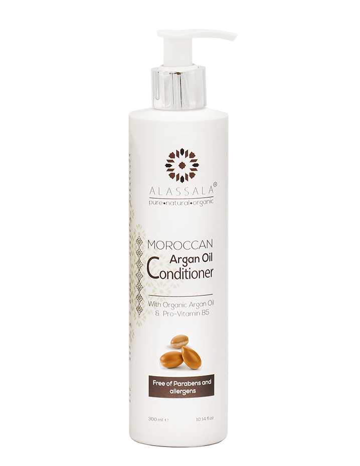 KONDICIONÉR 300ml MOROCCAN ARGAN OIL