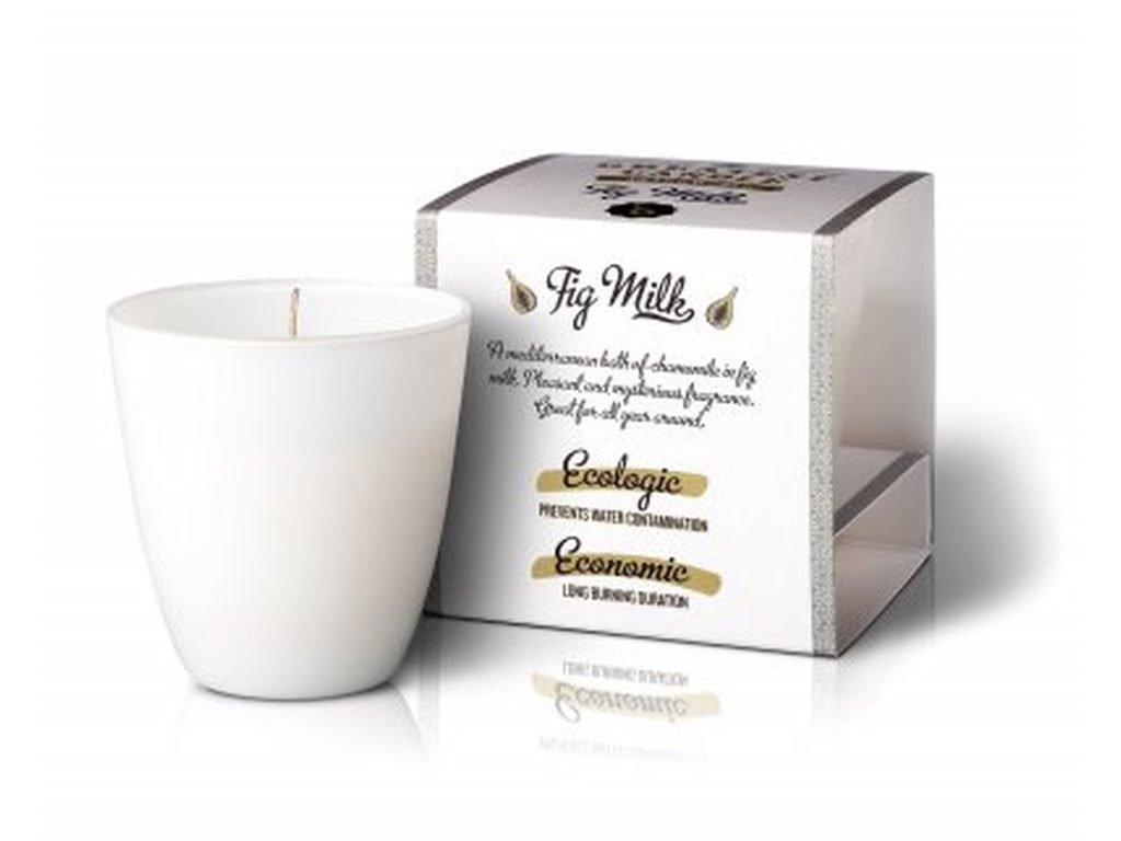The Greatest Candle Vonná svíčka ve skle (130 g) fík