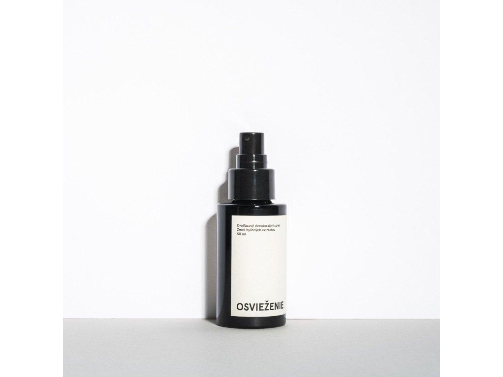 MYLO Osvěžení deodorant