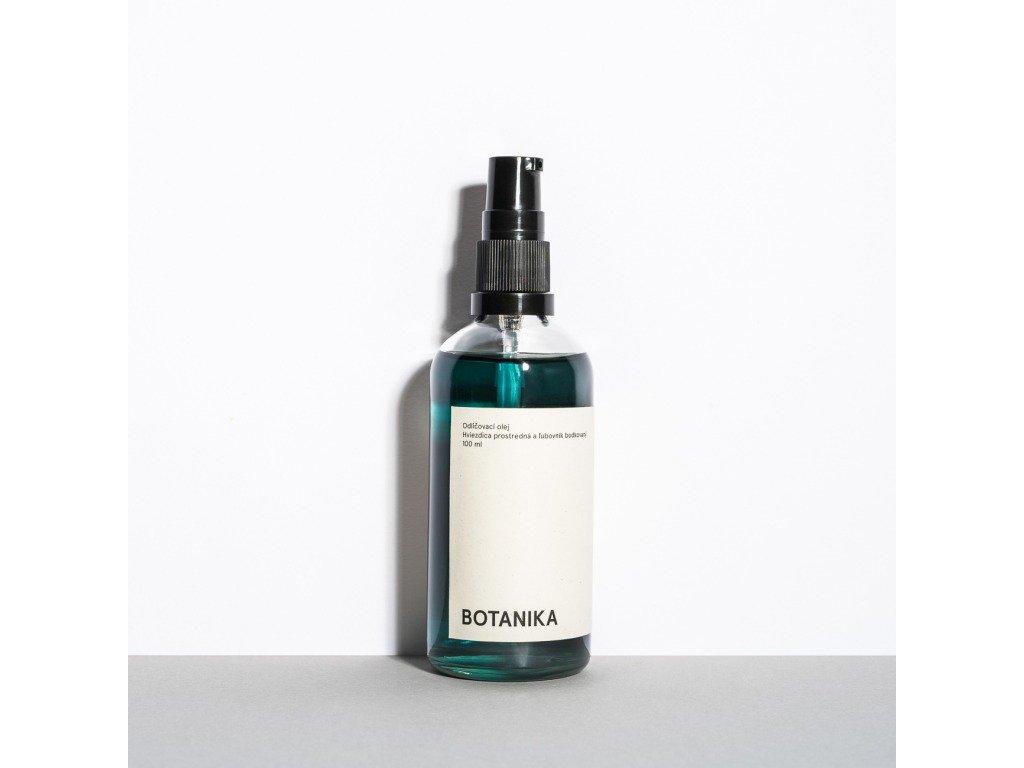 MYLO Botanika odličovací olej