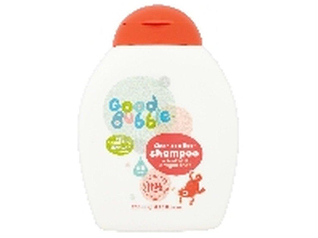 Good Bubble Dětský šampon Dračí ovoce 250ml