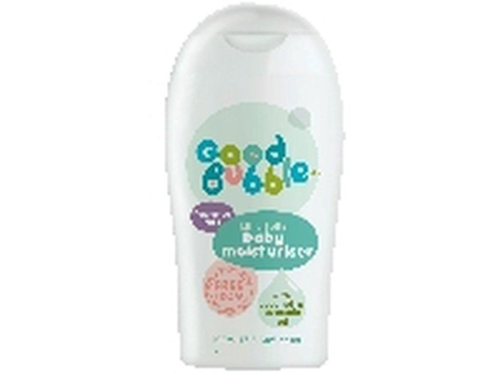 Good Bubble Dětský hydratační krém bez vůně 100ml