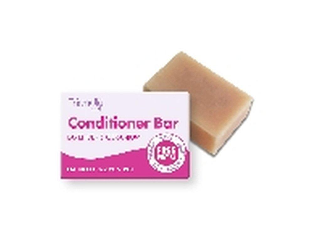 FRIENDLY SOAP přírodní kondicionér na vlasy levandule a pelargónie