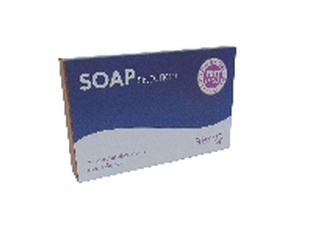 FRIENDLY SOAP Set základních 4 mýdel
