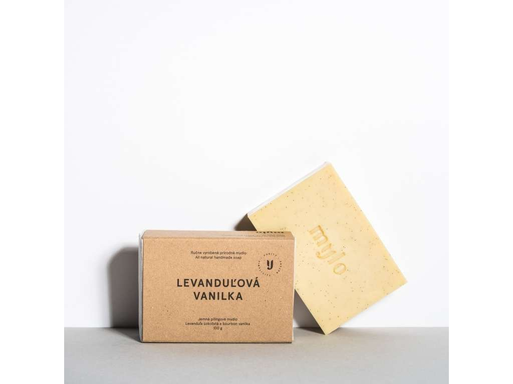mylo levandulova vanilka