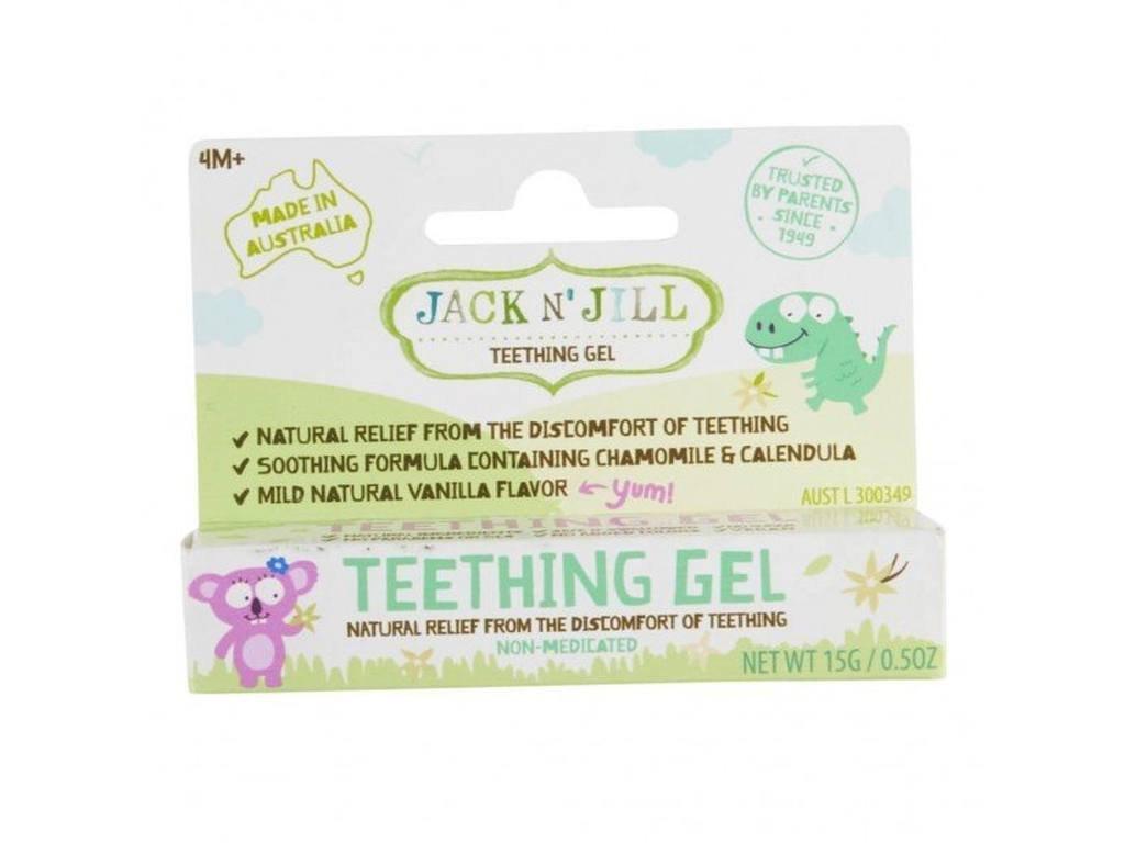 Jack N´Jill Teething Gel
