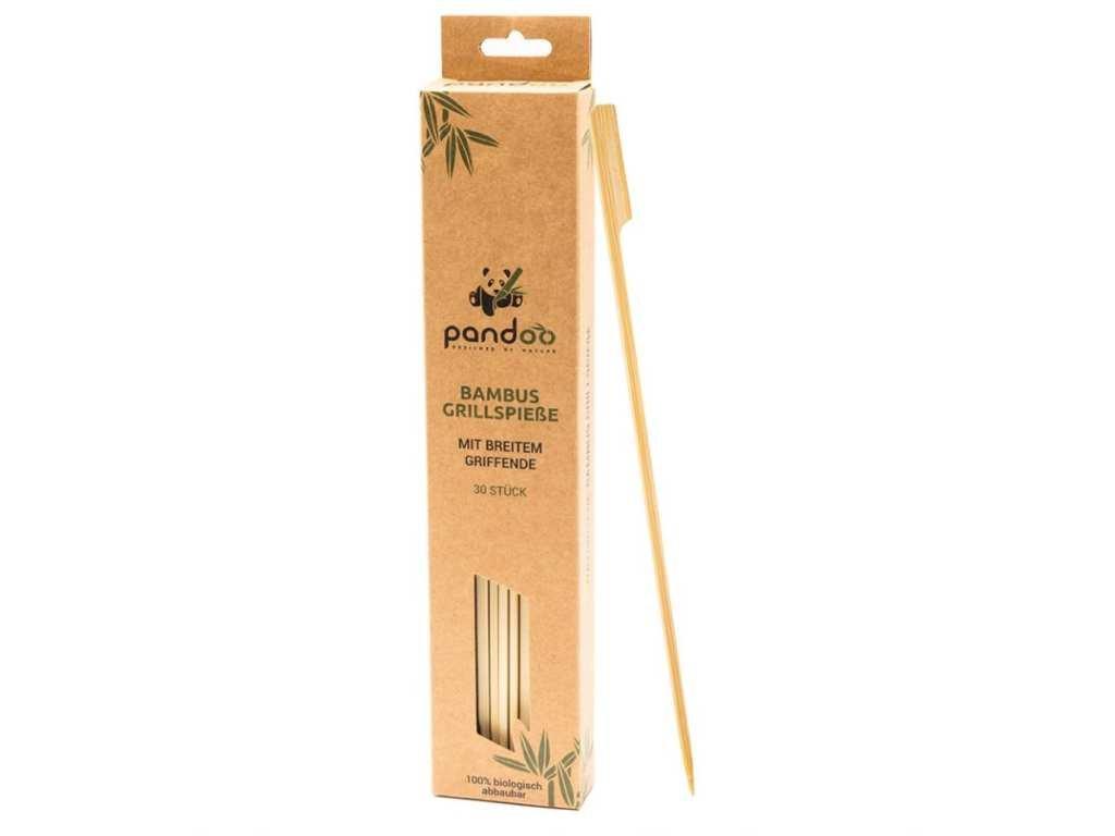 pandoo bambusove grilovaci jehly na spiz