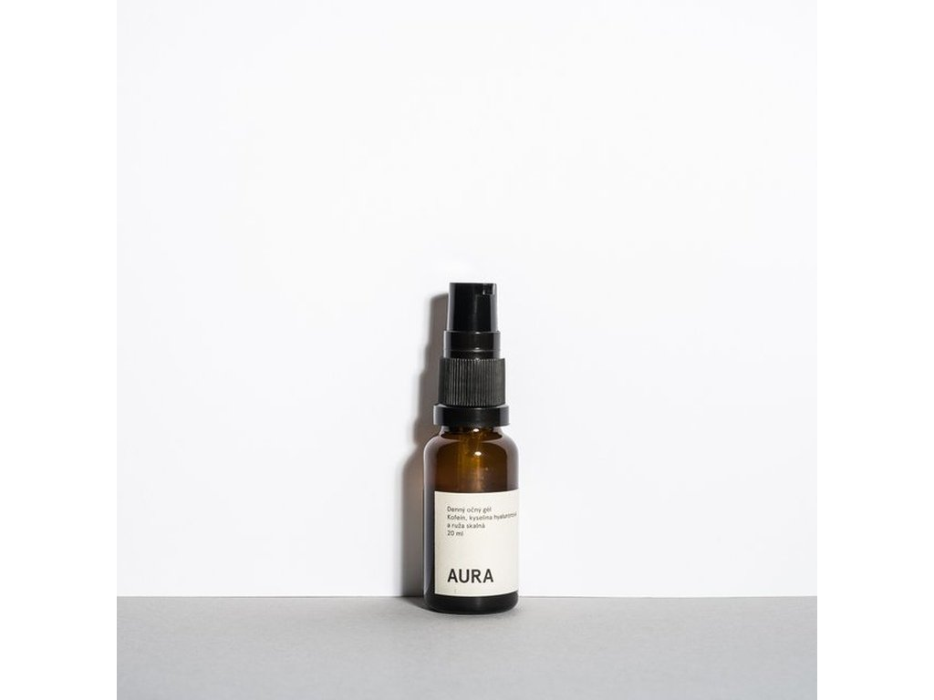MYLO Aura oční sérum (20 ml)