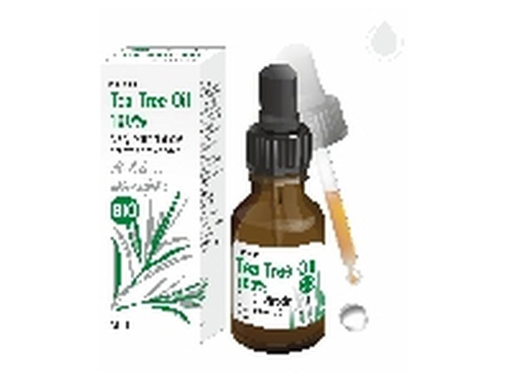 Tea Tree Oil BIO čistý přírodní olej z australského čajovníku 25 ml