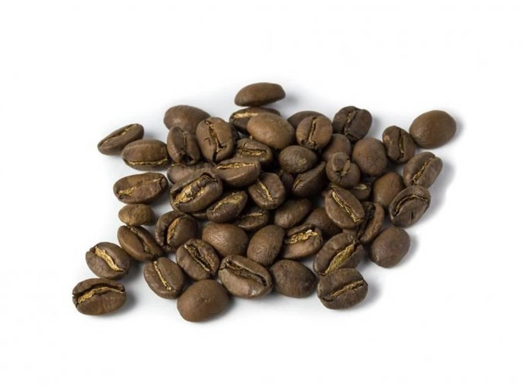 Don Franko Zrnková káva z Peru