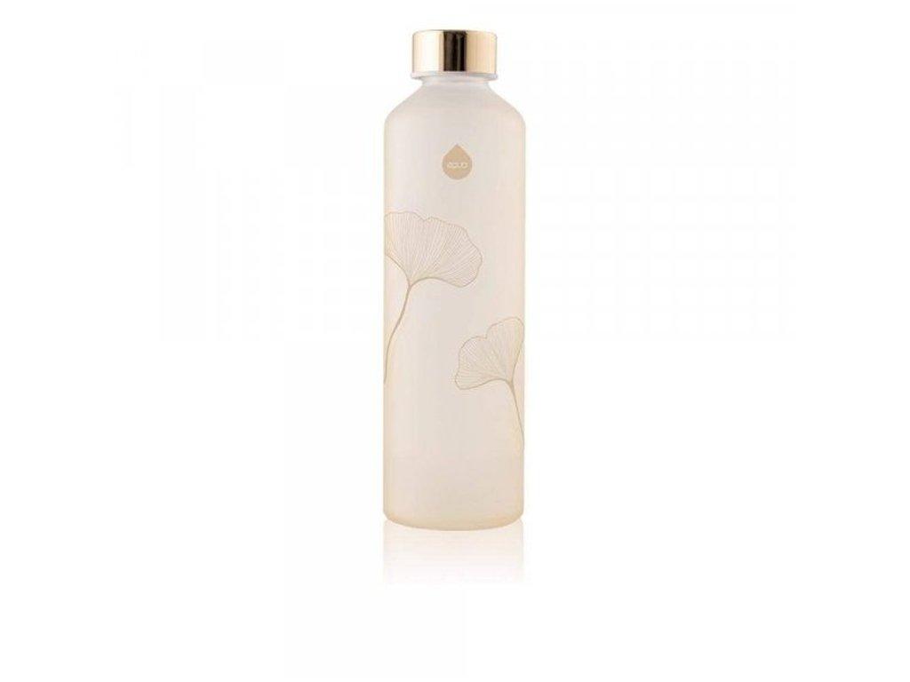 EQUA Mismatch Ginkgo 750 ml skleněná láhev