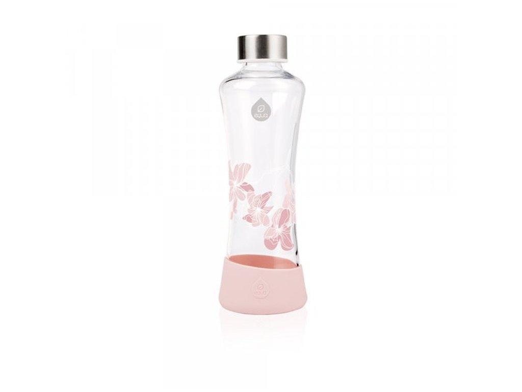 EQUA Urban Jungle Magnolia 550 ml skleněná láhev