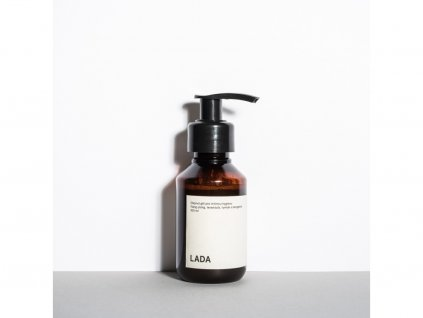 MYLO Lada olejový gel na intimní hygienu
