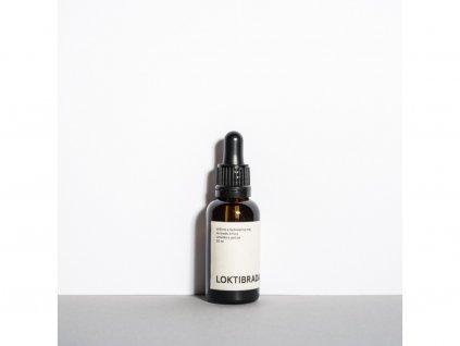MYLO Loktibrada výživný olej na vousy