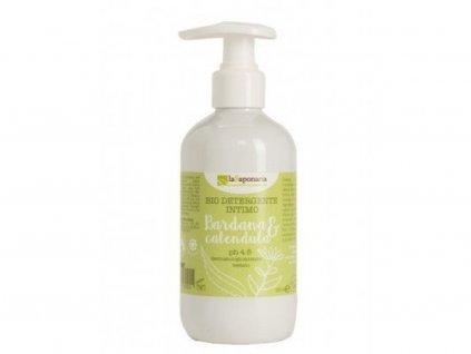 LaSAPONARIA Intimní gel (250 ml)