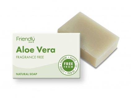 FRIENDLY SOAP Aloe Vera