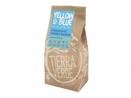 YELLOW & BLUE Odstraňovač vodního kamene