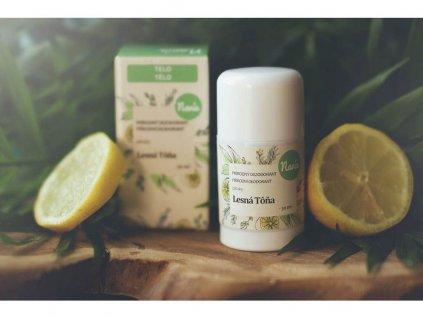 NAVIA Lesní tůně tuhý deodorant