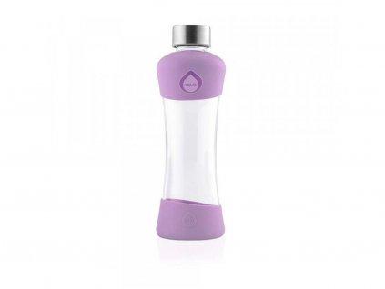 EQUA Active Plum 550 ml skleněná láhev
