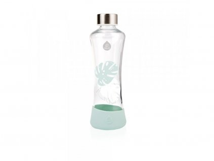 EQUA Urban Jungle Monstera 550 ml skleněná láhev