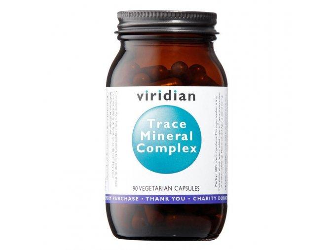 1.trace mineral complex 90 kapsli