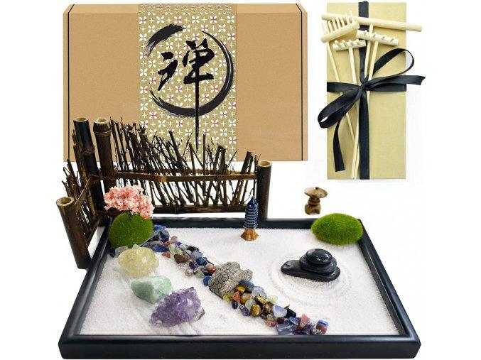 Zenová zahrada DEKOR