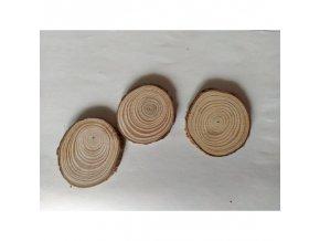 Dřevěné placáčky