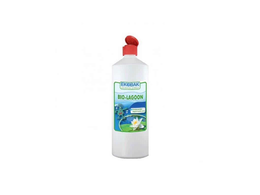 Čistění jezírek Bio-lagoon 500 ml