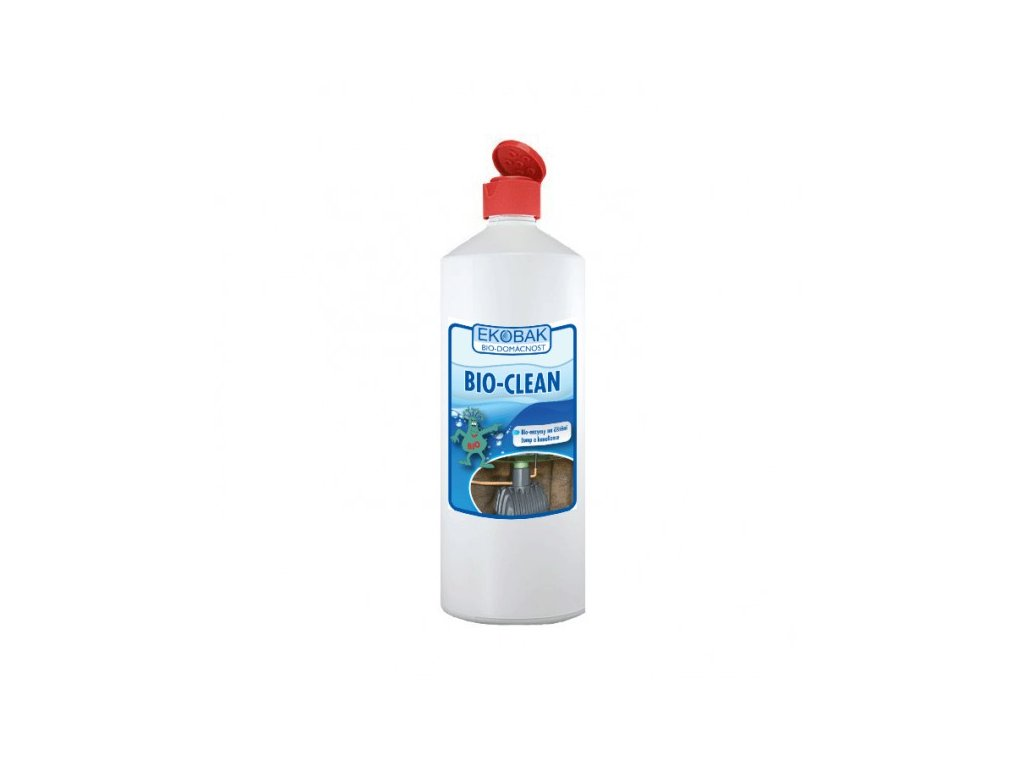 Bakterie do žump Bio-Clean 500 ml