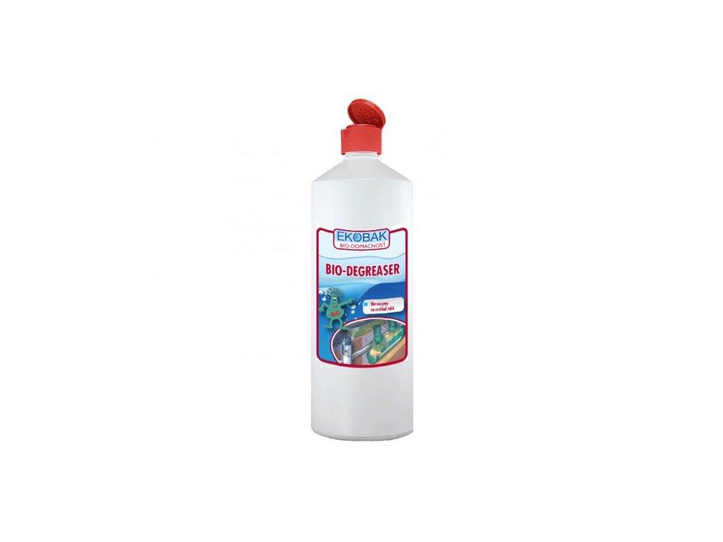 Rozklad tuků Bio-Degreaser 500 ml
