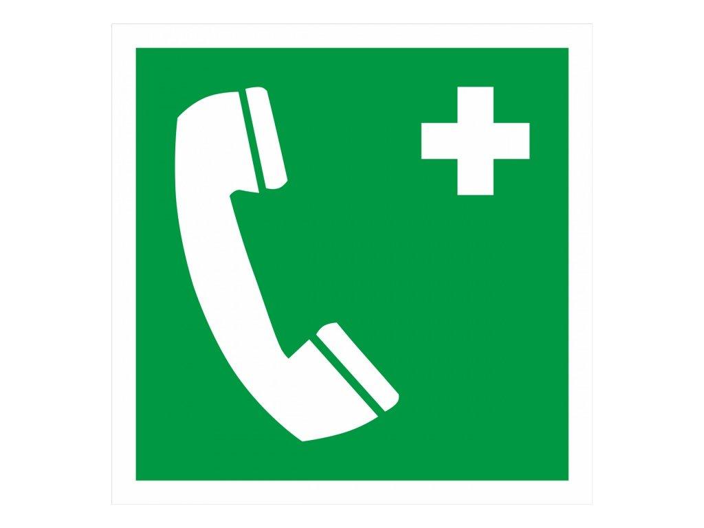 tabulka telefon pro tisnova volani original