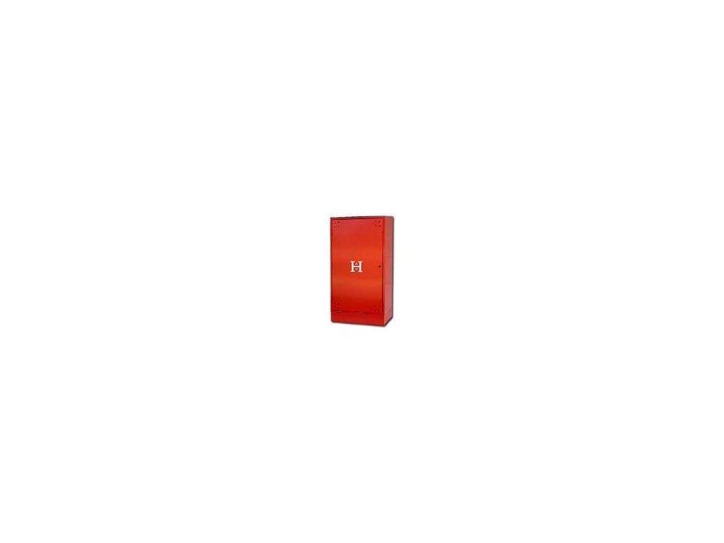 Hydrantový box - prázdný - 700x1220x500