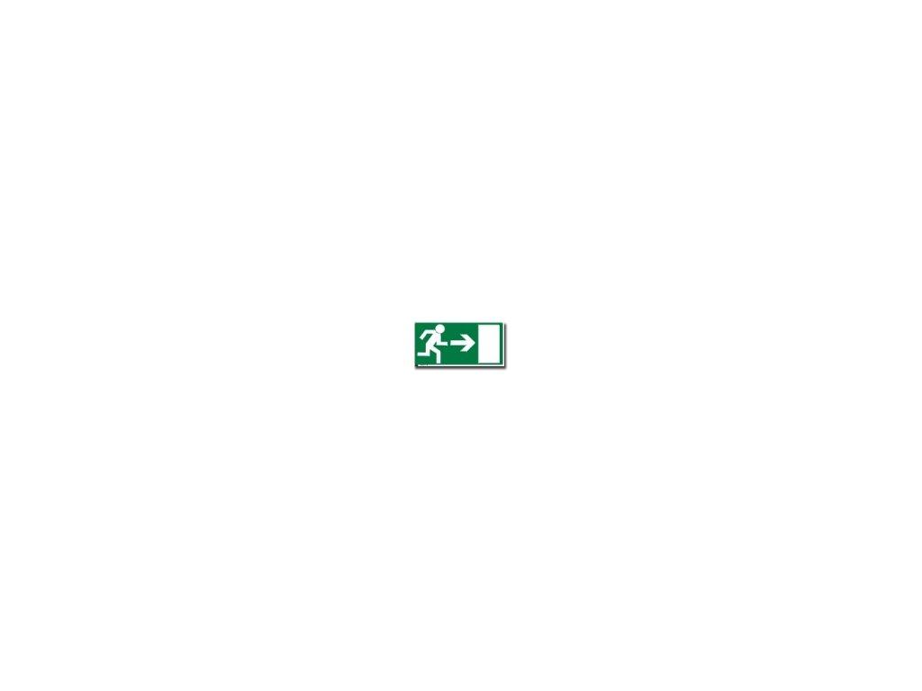 FTL - Únikový východ - vpravo
