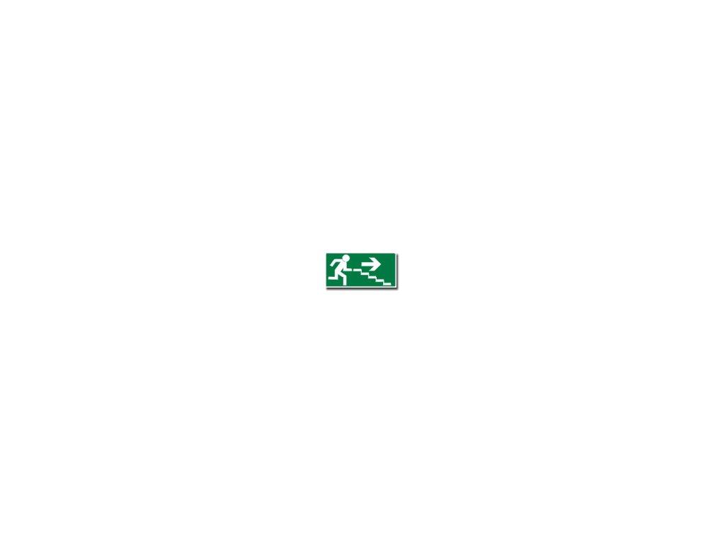 FTL - Únikové schoditě - vpravo dolů
